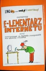 E-LEMENTARZ INTERNETU 2009