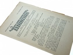 RADIOWY KURS NAUKI JĘZYKA ANGIELSKIEGO 3 1961/62