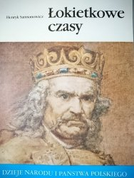 DNiPP: ŁOKIETKOWE CZASY - Henryk Samsonowicz 1989