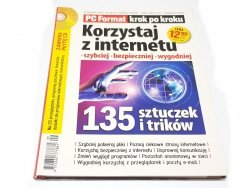 PC FORMAT. KORZYSTAJ Z INTERNETU BEZ PŁYTY CD 2008