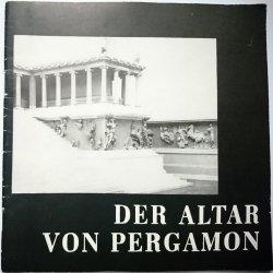 DER ALTAR VON PERGAMON