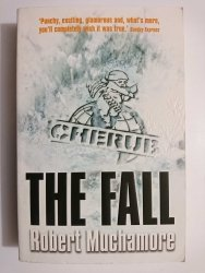 THE FALL - Robert Muchamore 2007