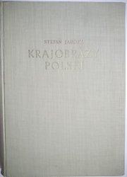 KRAJOBRAZY POLSKI I ICH PIERWOTNE FRAGMENTY 1956