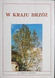W KRAJU BRZÓZ - M. Domenica Grassiano FMA