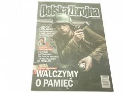 POLSKA ZBROJNA NR 8 (820) SIERPIEŃ 2014