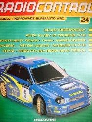 RADIOCONTROL. ZBUDUJ I POPROWADŹ SUPERAUTO WRC 24