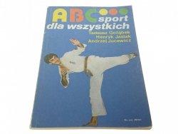 ABC SPORT DLA WSZYSTKICH - T. Gołąbek (1988)