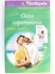 OAZA ZAPOMNIENIA - Helen Brooks 2001