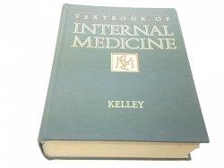 TEXTBOOK OF INTERNAL MEDICINE 1989