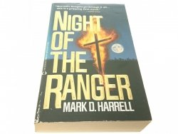 NIGH OF THE RANGER - Mark D. Harrell 1988