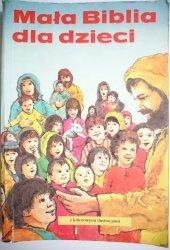 MAŁA BIBLIA DLA DZIECI 1987