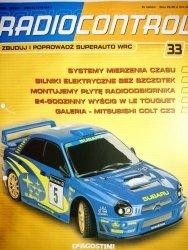 RADIOCONTROL. ZBUDUJ I POPROWADŹ SUPERAUTO WRC 33