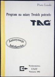 TAG PROGRAM NA MIARĘ TWOICH POTRZEB - Linde 1992