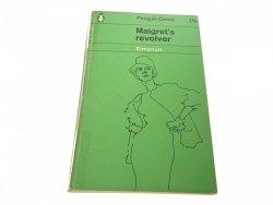 MAIGRET'S REVOLVER - Georges Simenon 1961