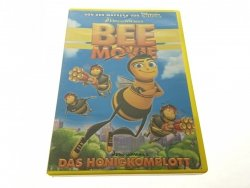 BEE MOVIE. DAS HONIGKOMPLOTT [DEUTSCH] DVD