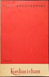 KORDIAN I CHAM - Leon Kruczkowski 1968