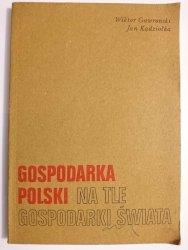 GOSPODARKA POLSKI NA TLE GOSPODARKI ŚWIATA - Wiktor Gawroński 1974