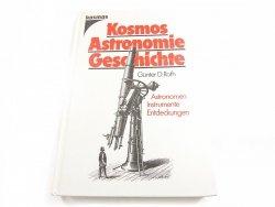KOSMOS ASTRONOMIE GESCHICHTE - Gunter D. Roth 1987
