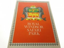 ROYAL WINDSOR SAFARI PARK