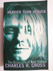 HEAVIER THAN HEAVEN - Charles R. Cross 2001