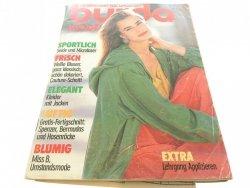 BURDA 4 APRIL 1991