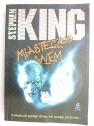 MIASTECZKO SALEM - Stephen King 1991