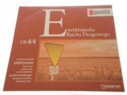 ENCYKLOPEDIA RUCHU DROGOWEGO CD 4/4
