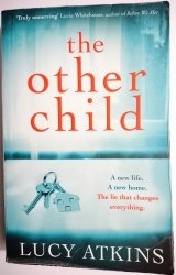 THE OTHER CHILD - Lucy Atkins 2015