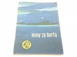 ŻÓŁTY TYGRYS: MINY ZA BURTĄ - Boczkowski 1970