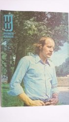 WIADOMOŚCI WĘDKARSKIE NR 9 (303) 1974
