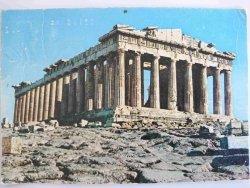 ATHENS. THE PARTHEON