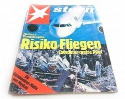 STERN MAGAZIN 30. JANUAR 1992