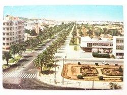 TUNIS. AVENUE MOHAMEDY