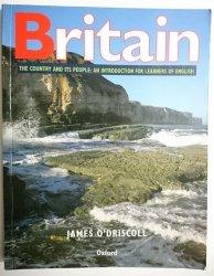 BRITAIN - JAmes O'Driscoll 1995