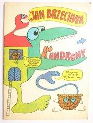 ANDRONY - Jan Brzechwa 1983
