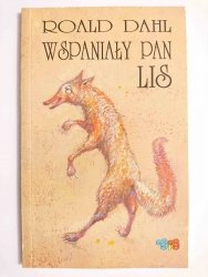 WSPANIAŁY PAN LIS - Roald Dahl 1992