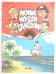 NOWA WYSPA SKARBÓW  1988