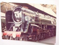 Zdjęcie parowóz - picture locomotive 003