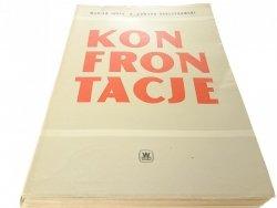KONFRONTACJE - Marian Jurek 1965