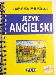 GRAMATYKA PRZEJRZYŚCIE. JĘZYK ANGIELSKI  2006