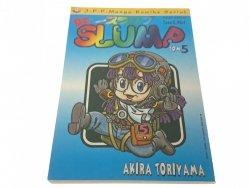 DR. SLUMP TOM 5 - Akira Toriyama (2000)
