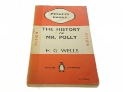 THE HISTORY OF MR. POLLY - H. G. Wells 1946