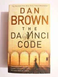 THE DA VINCI CODE - Dan Brown 2003