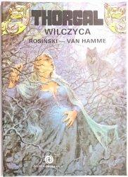 THORGAL. WILCZYCA - Rosiński, Van Hamme 1990