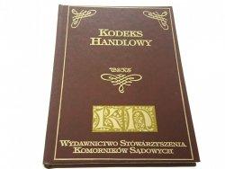 KODEKS HANDLOWY 1994