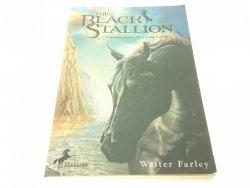 THE BLACK STALLION - Walter Farley 2002