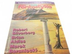 NOWA FANTASTYKA NUMER 2 (113) LUTY 1992