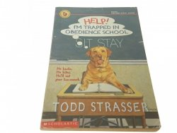 HELP! I'M TRAPPED IN OBEDIENCE SCHOOL - Strasser