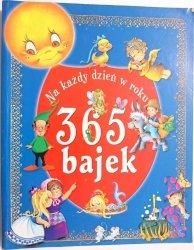 365 BAJEK NA KAŻDY DZIEŃ W ROKU  2011