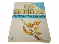 SET W MEKSYKU - Len Deighton